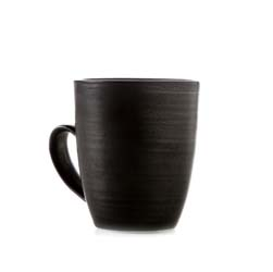 Barre Slate Mug by Simon Pearce
