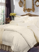 SFERRA Giza 45 Jacquard Luxury Bedding by SFERRA