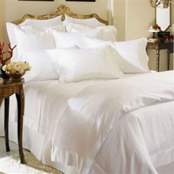 SFERRA Giza 45 Percale Luxury Bedding