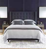 SFERRA Giza 45 Stripe Luxury Bedding