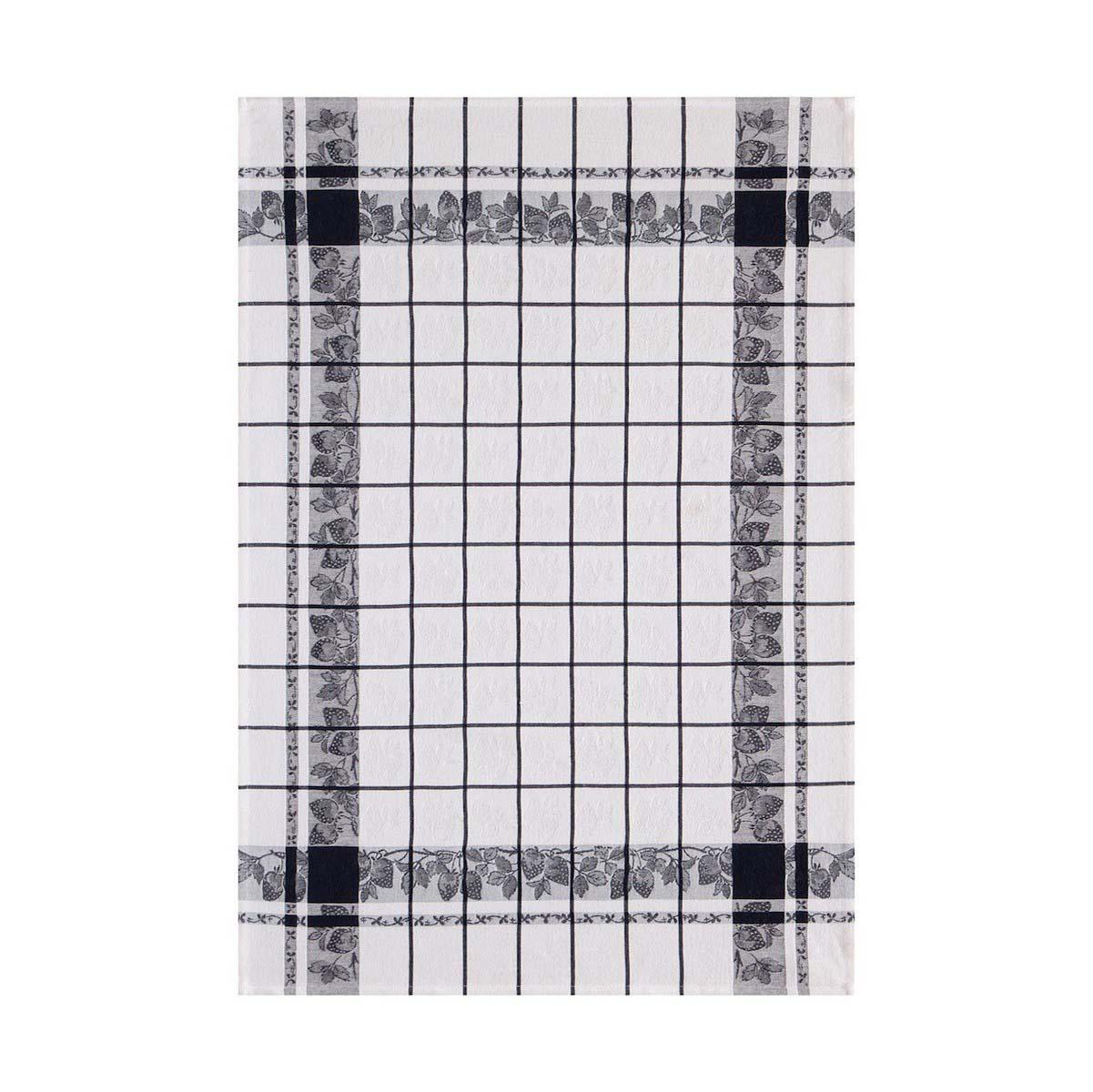 Le Jacquard Francais Fraises Tea Towels