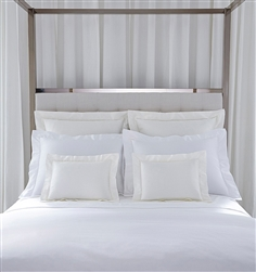 SFERRA Giza 45 Sateen Luxury Bedding