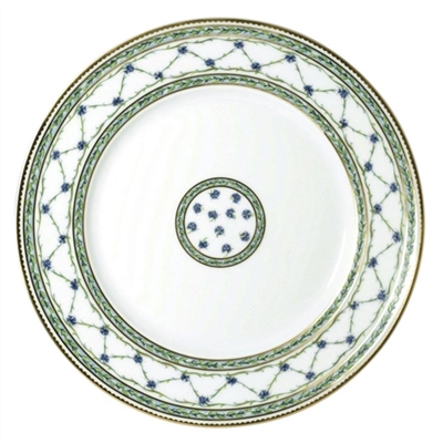 Allee Royale Dessert Plate by Raynaud