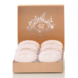 Narcissus Luxury Soaps (Set of 6) - Rance