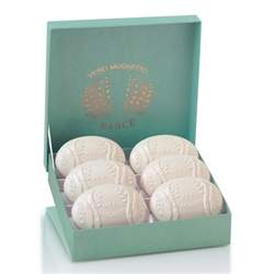 Lily Of The Valley Soaps (Box of 6) - Rance