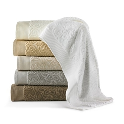 Peacock Alley - Park Avenue Luxury Towels