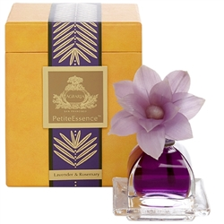 Lavender & Rosemary PetiteEssence Diffuser by Agraria