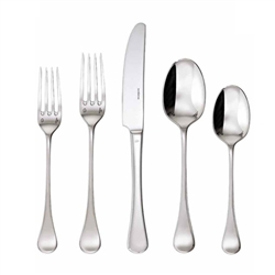 Queen Anne 5-Piece Place Setting by Sambonet