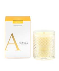 Agraria - Golden Cassis Perfume Candle