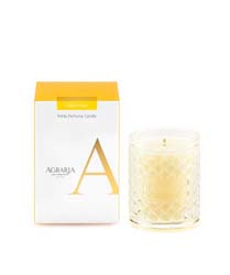 Agraria - Golden Cassis Petite Perfume Candle