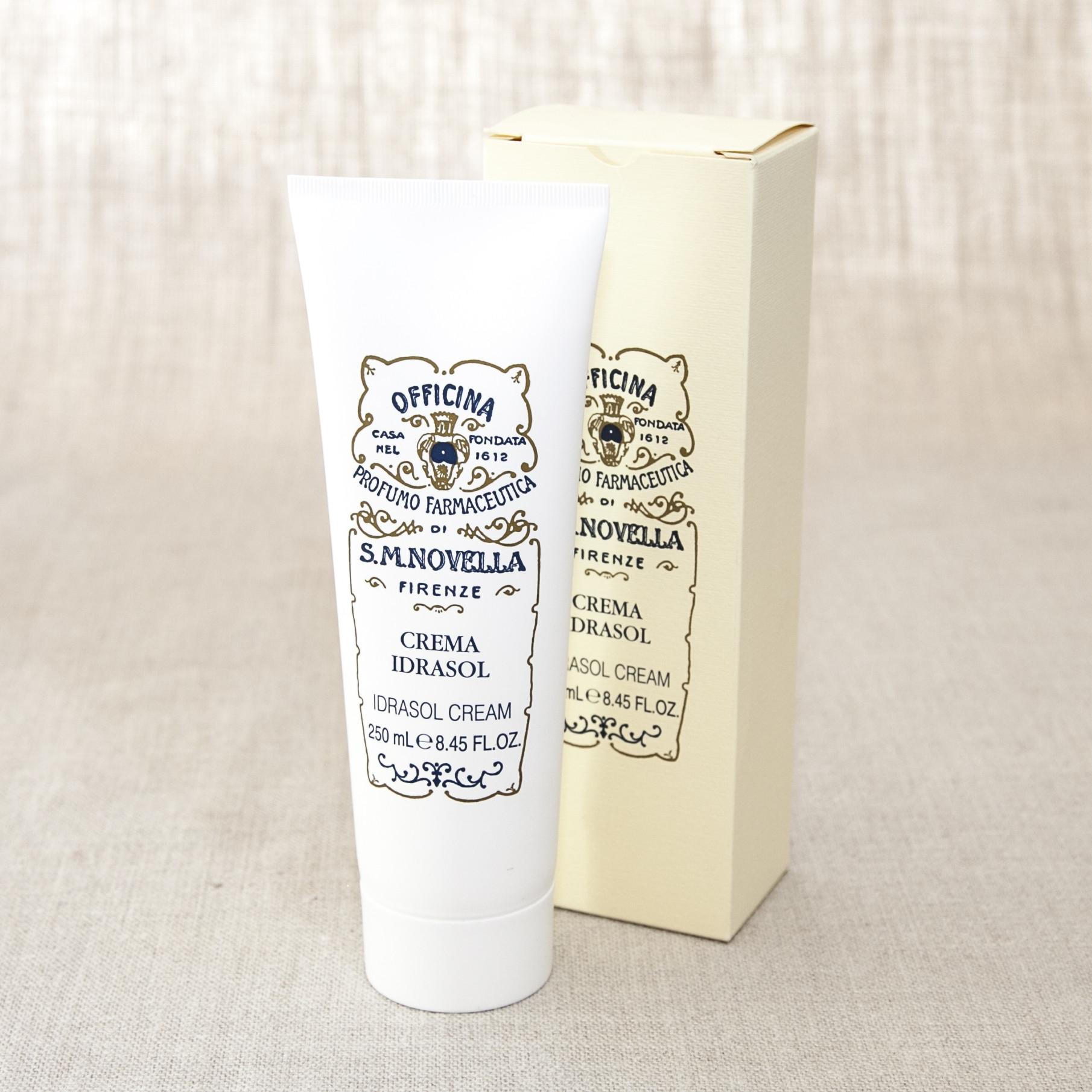 Santa Maria Novella Idrasol Body Cream 250ml