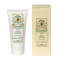 Santa Maria Novella Almond Foot Cream - 100ml