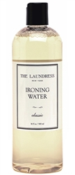 Ironing Water - The Laundress