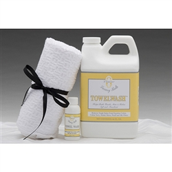 Le Blanc - L'Amour Towel Wash (64 oz)