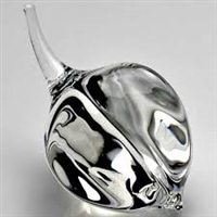 Love in a Puff (Large) by Steuben Glass - Steuben Glass