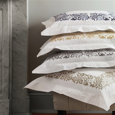 Saxon Luxury Bedding by SFERRA