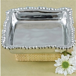 Organic Pearl Napkin Box - Beatriz Ball