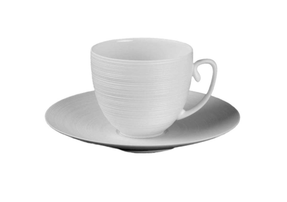 J.L. Coquet French Porcelain Dinnerware and Tableware