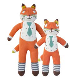 Socks the Fox - Bla Bla Dolls