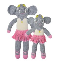 Josephine the Elephant - Bla Bla Dolls
