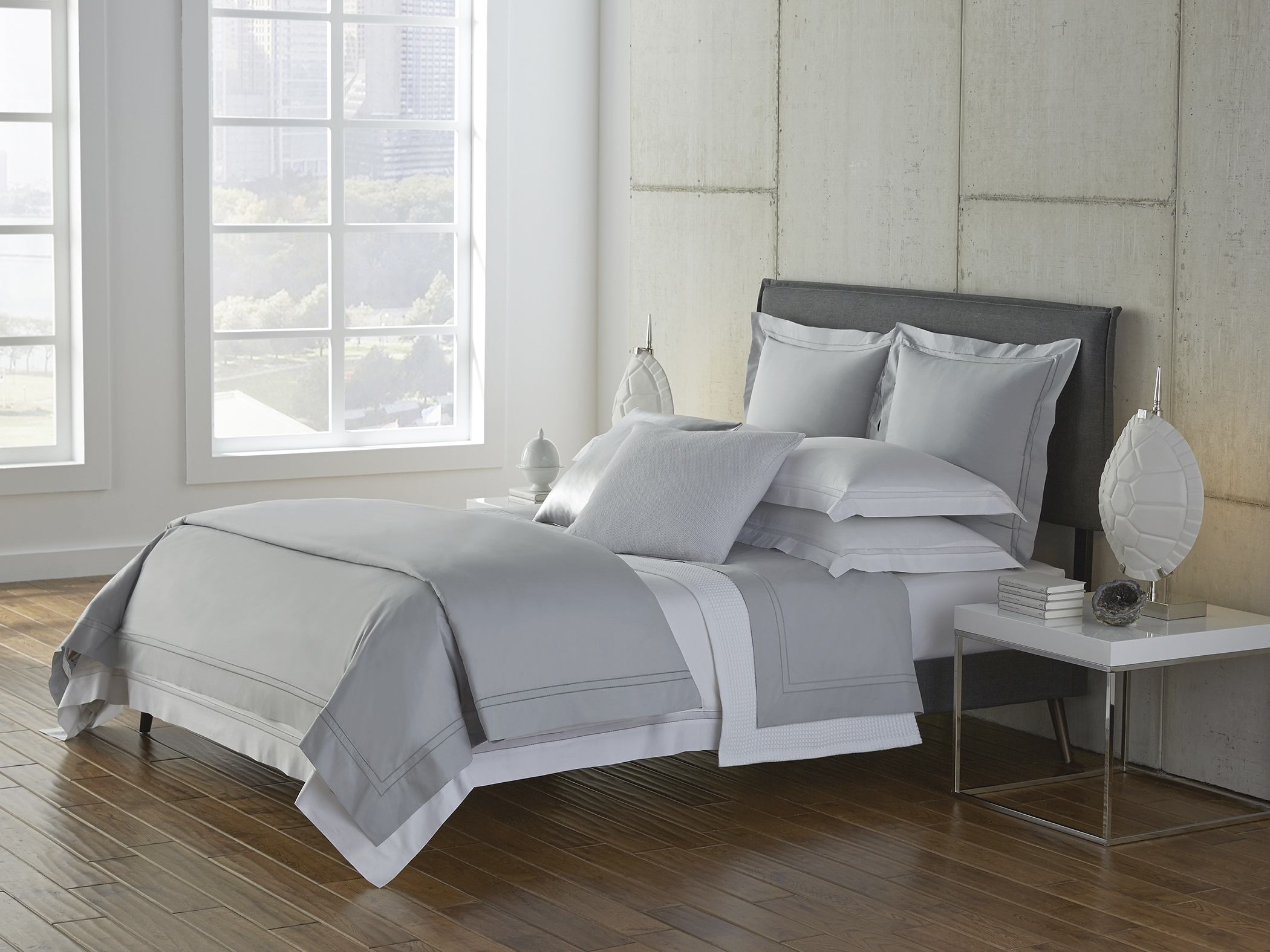 Finna Luxury Bedding By SFERRA