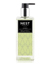 Bamboo Liquid Hand Soap (10 oz) by Nest Fragrances