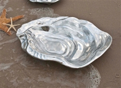 Ocean Oyster Bowl (Medium) by Beatriz Ball