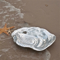 Ocean Oyster Bowl (Large) by Beatriz Ball
