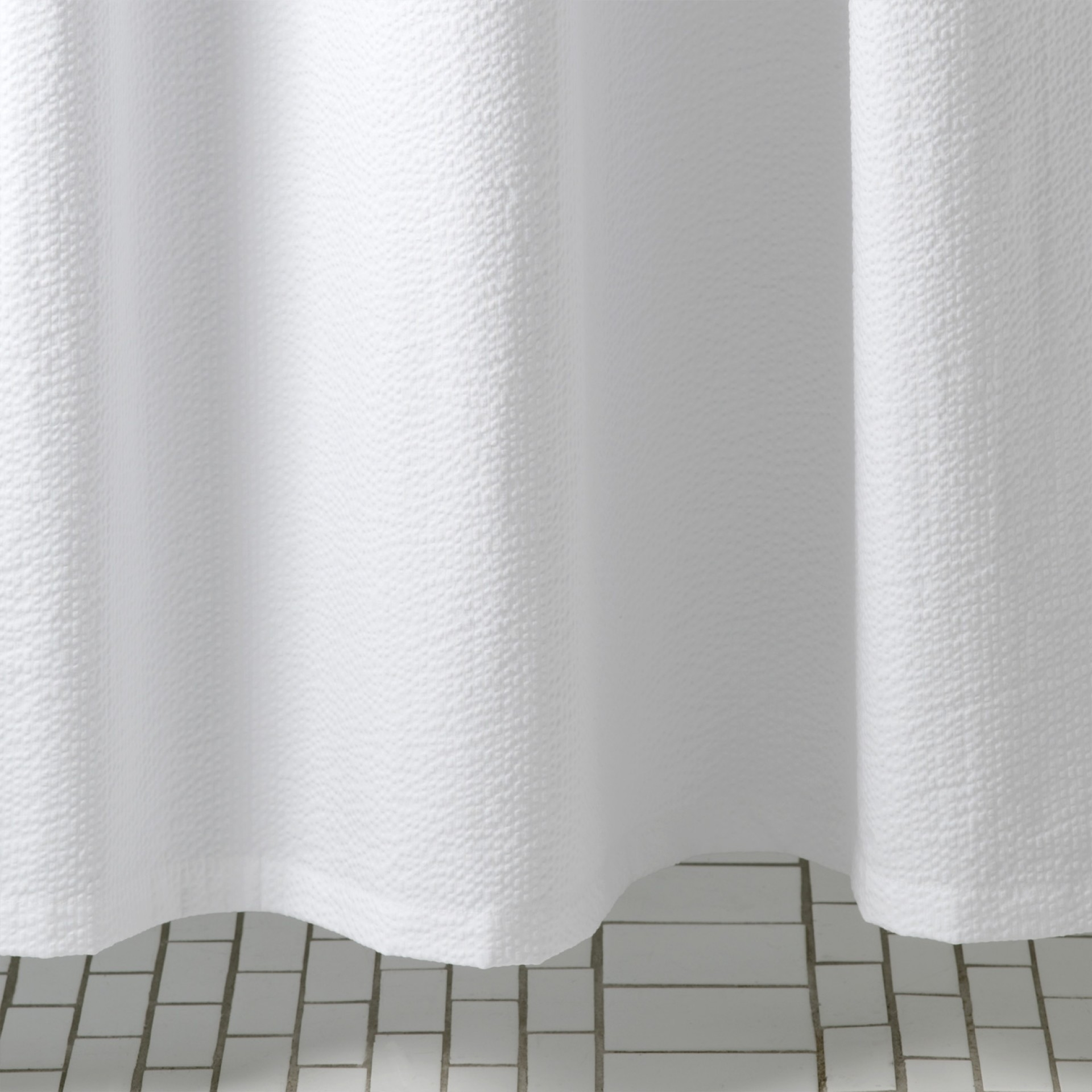 Block Island Shower Curtain By Matouk
