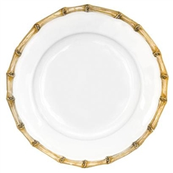 Bamboo Side Plate by Juliska