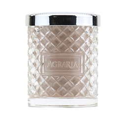 Balsam Crystal Cane Candle by Agraria