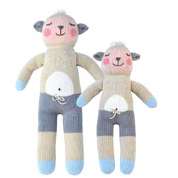 Wooly the Sheep - Bla Bla Dolls