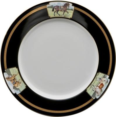 Imperial Horse Dinner Plate Official Julie Wear Retailer