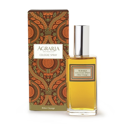 Bitter Orange Cologne Spray by Agraria