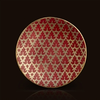 Murillo - Fortuny Canape Plate by L'Objet