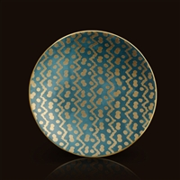 Tapa - Fortuny Canape Plate by L'Objet