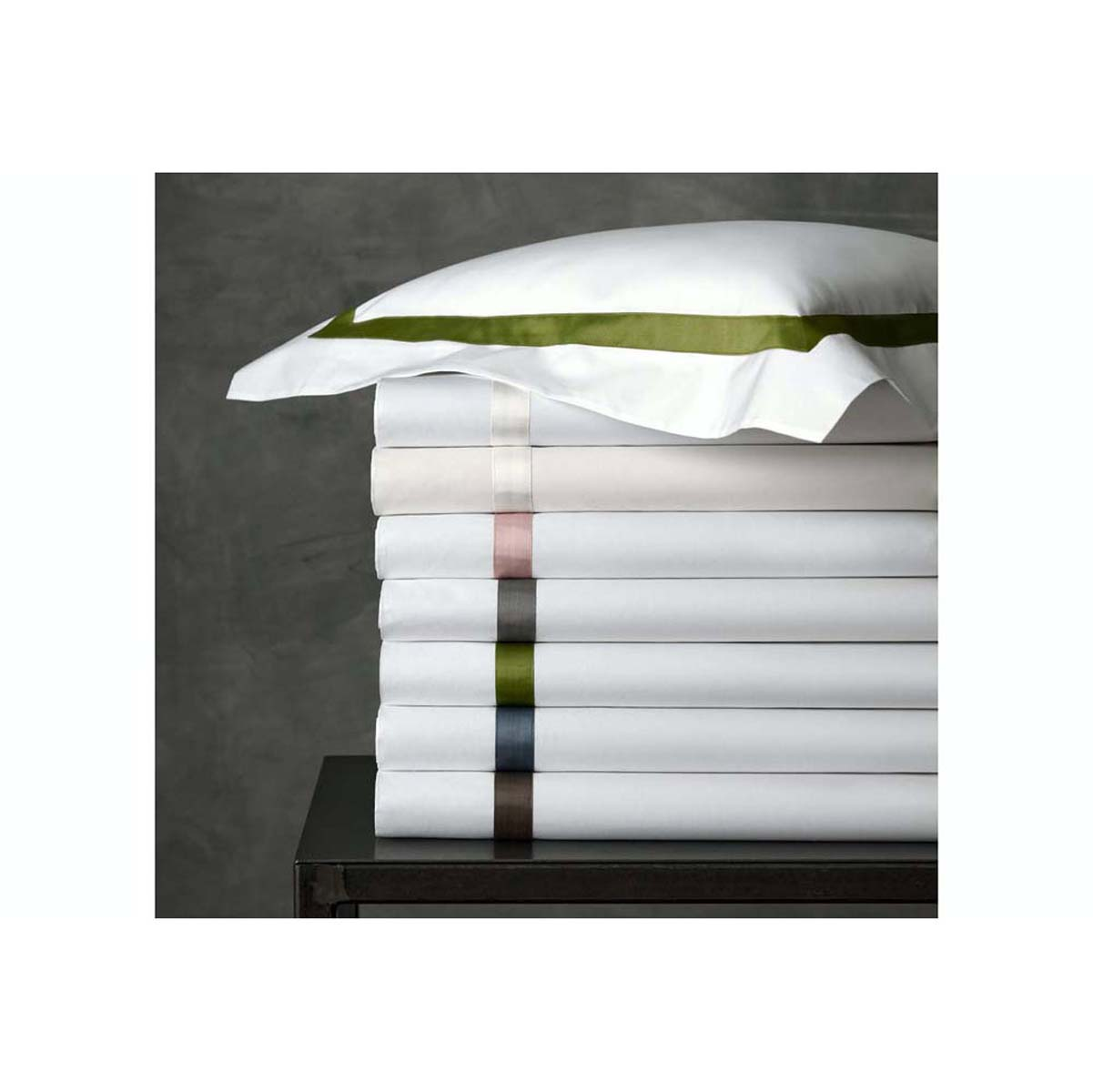 Luxurious Bed Linens Part - 42: Lowell Luxury Bed Linens
