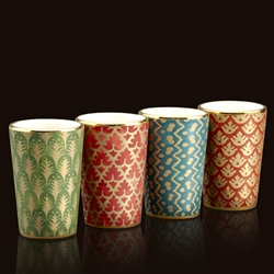 Fortuny Tumbler - Assortment by L'Objet