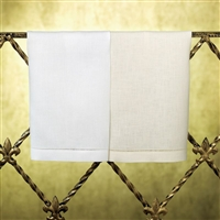 Classico Guest Towels (Set of 4) by SFERRA