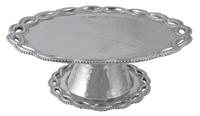 Filigree Cake Stand by Mariposa