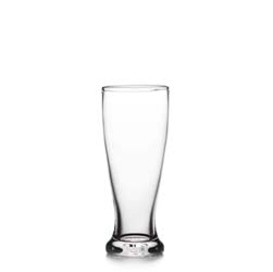 Ascutney Pilsner Glass by Simon Pearce
