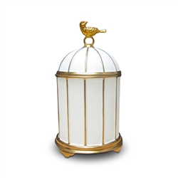 Birdcage Candle by L'Objet