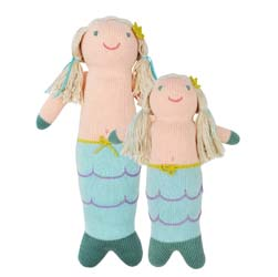 Harmony the Mermaid - Bla Bla Dolls