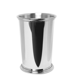 Kentucky Julep Cup (12 oz) by Salisbury Pewter