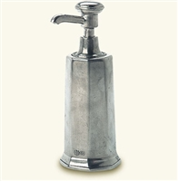 Soap Dispencer by Match Pewter