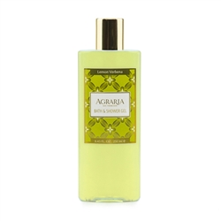 Lemon Verbena Liquid Hand Soap by Agraria
