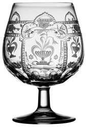 Imperial Brandy by Varga Crystal