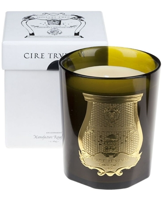 Byron Classic Candle (9.5oz)  by Cire Trudon