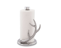 Antler Paper Towel Holder by Arthur Court Designs