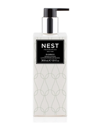 Bamboo Hand Lotion (10 oz) by Nest Fragrances